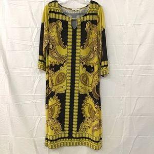 Haani Women's Dress Size 3X